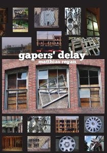 Matthias Regan | Gapers' Delay