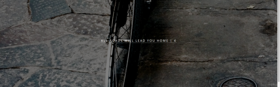 all roads 4